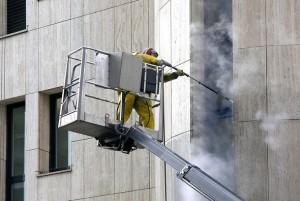 Mit der Fassadensanierung seinem Haus einen neuen Glanz verleihen