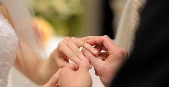 Wie können Sie ihre Hochzeitsring wählen ?
