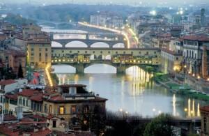 Florenz ist die kunsthistorisch bedeutendste Stadt Italiens und viele Besuche wert