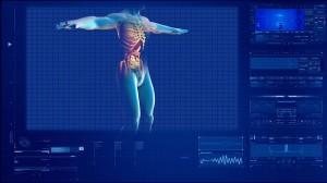 Technologie-Medizin