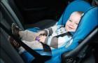 Die Welt der Kindersitze