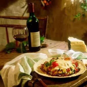 Der richtige Wein zu Pastagerichten