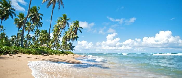 Brasilien Urlaub 2016: Samba, Strand und Regenwald