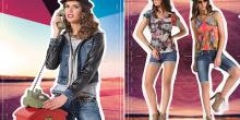 Die Mode von Cipo & Baxx