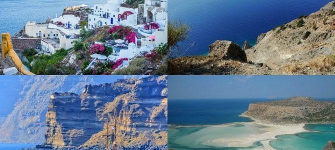Urlaubstipps für die griechischen Inseln