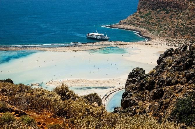 Kreta: die größte griechische Insel