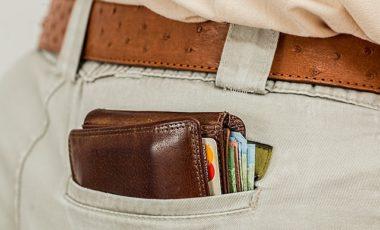 Im Ausland plötzlich ohne Kreditkarte – was nun?