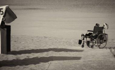 Auslandskrankenversicherung für Reisende mit Behinderung