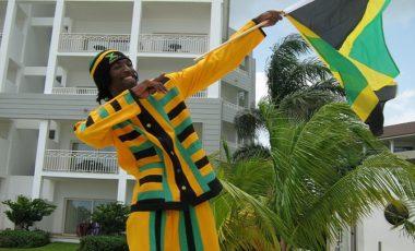Jamaika feiert die Musik, den Glauben und das Leben
