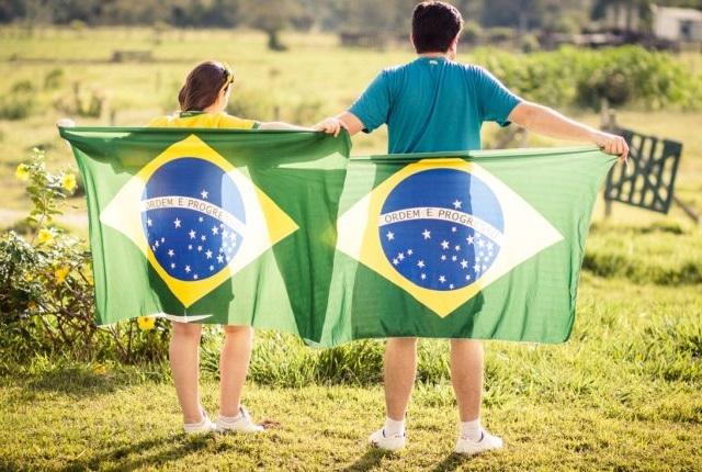 Ein Auslandsstudium in Brasilien